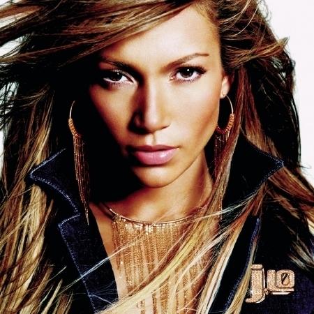 J.Lo 專輯封面