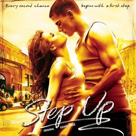 Step Up Soundtrack 專輯封面