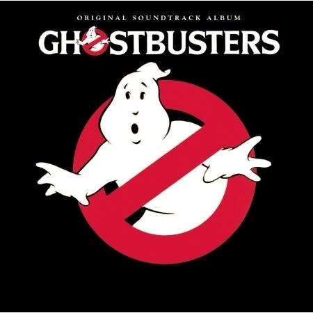 Ghostbusters 專輯封面