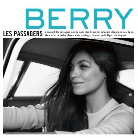 Les Passagers 專輯封面