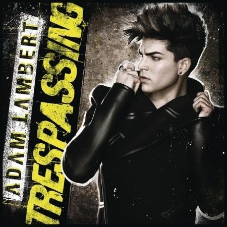 Trespassing 專輯封面
