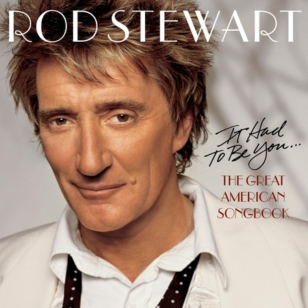It Had To be You... The Great American Songbook 專輯封面