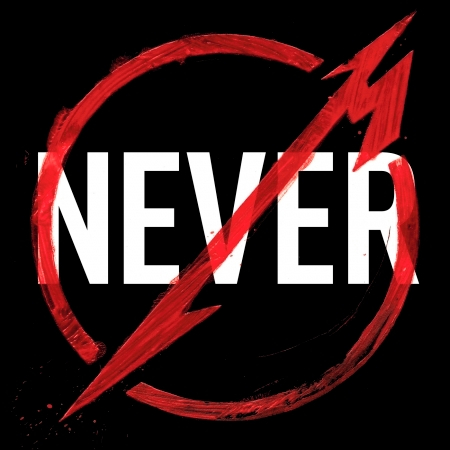 Metallica Through The Never (Music From The Motion Picture) 專輯封面
