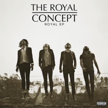 Royal 專輯封面