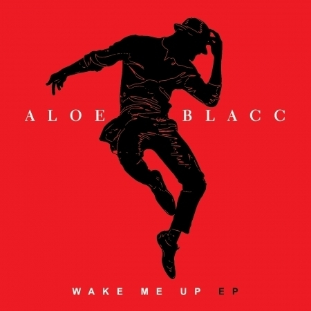 Wake Me Up 專輯封面