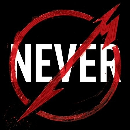 Through The Never 專輯封面