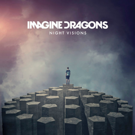 Night Visions (Deluxe Edition) 專輯封面