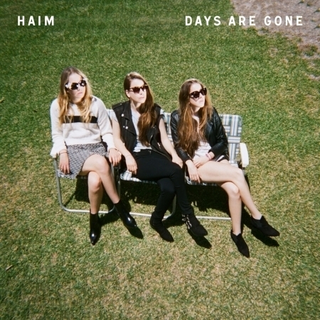 Days Are Gone (Deluxe Edition) 專輯封面