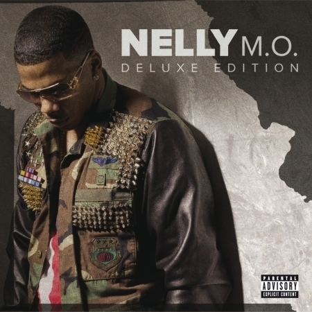 M.O. [Deluxe Edition] 全力進化【升級盤】 專輯封面