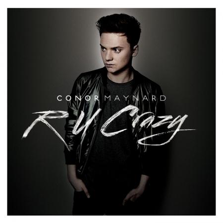 R U Crazy EP 專輯封面
