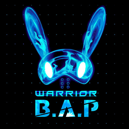 WARRIOR〈Type-B〉 專輯封面