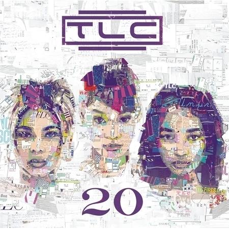 20 璀璨20年 - 新歌加精選全紀錄 專輯封面