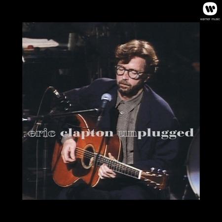 Unplugged (Remastered) MTV傳真─現場原音演唱會專輯 專輯封面
