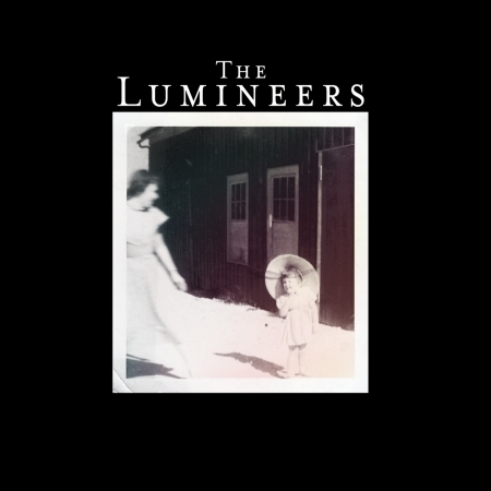 The Lumineers (Deluxe Edition) 專輯封面