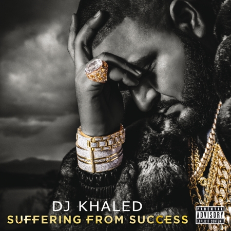 Suffering From Success (Deluxe Version) 專輯封面