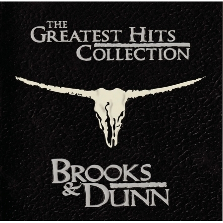 The Greatest Hits Collection 專輯封面