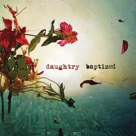 Baptized (Deluxe Version) 專輯封面