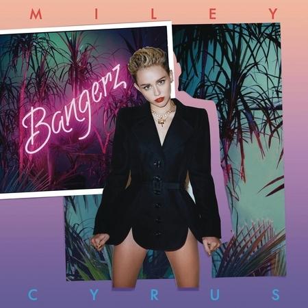 Bangerz (Deluxe Version) - Explicit 專輯封面