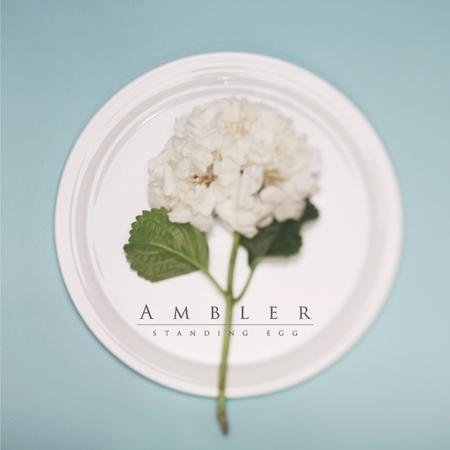 慢行者 Ambler 專輯封面