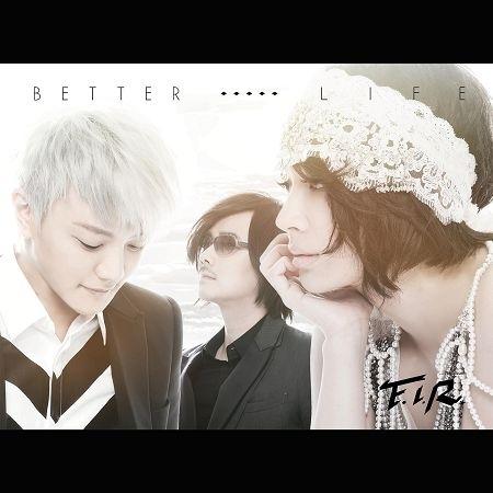 Better Life 專輯封面