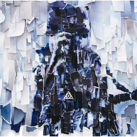 Antae 專輯封面