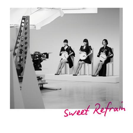 Sweet Refrain 專輯封面