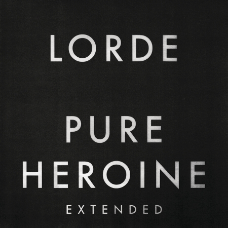 Pure Heroine (Extended) 專輯封面