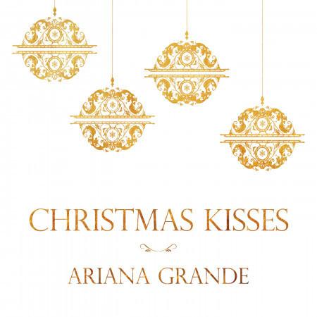Christmas Kisses 專輯封面