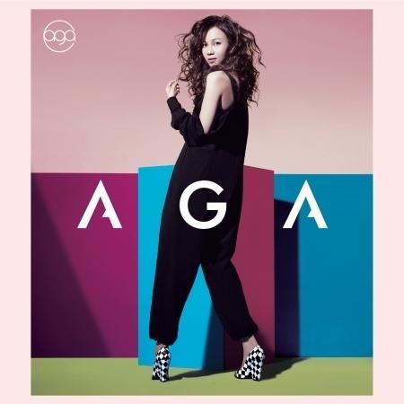 AGA 專輯封面