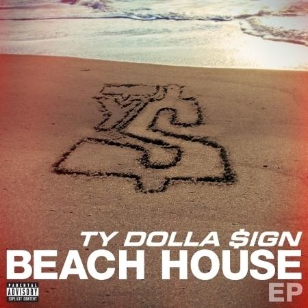 Beach House EP 專輯封面