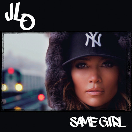 Same Girl 搶先聽 專輯封面