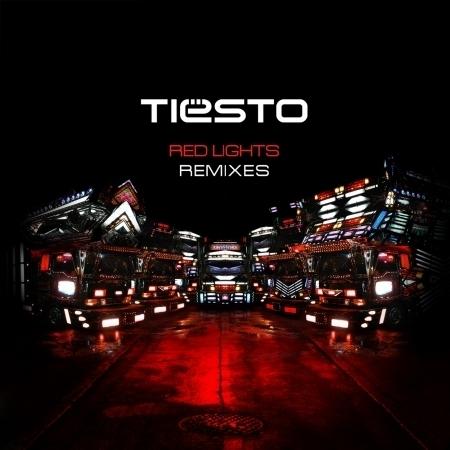 Red Lights (Remixes) 專輯封面