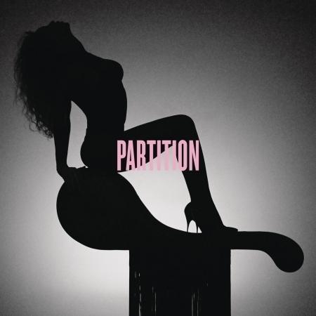 Partition (Explicit Version) 專輯封面