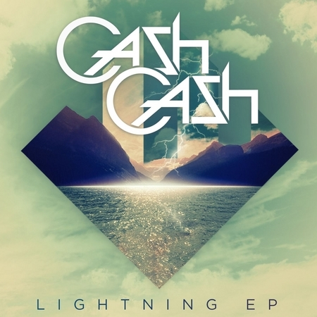 Lightning EP 專輯封面