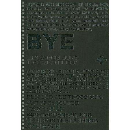 Bye 專輯封面