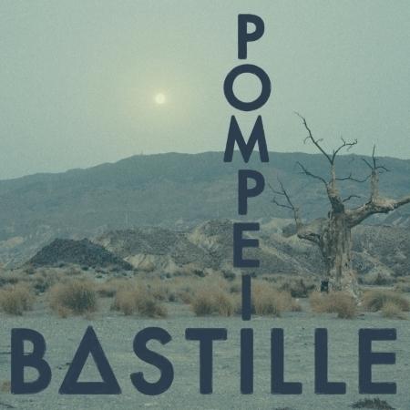 Pompeii (Audien Remix) 專輯封面