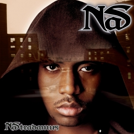 Nastradamus 專輯封面