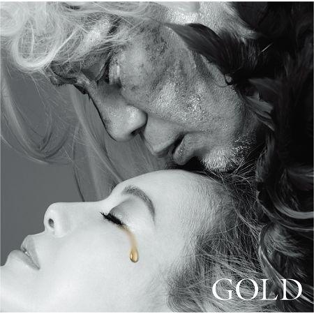 GOLD 專輯封面