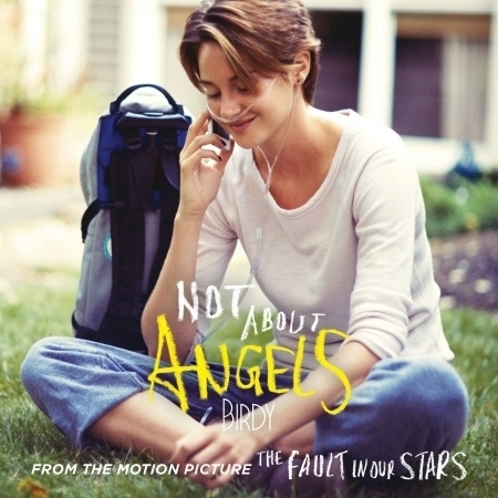 Not About Angels 專輯封面