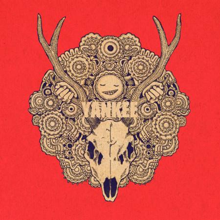 Yankee 專輯封面