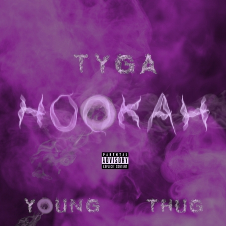 Hookah (feat. Young Thug) - Explicit 專輯封面