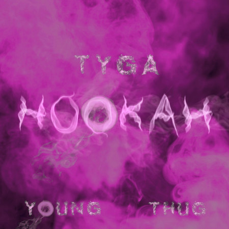 Hookah (feat. Young Thug) 專輯封面