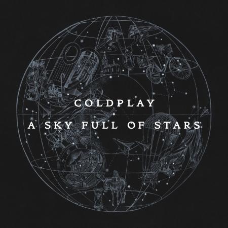 A Sky Full Of Stars 專輯封面