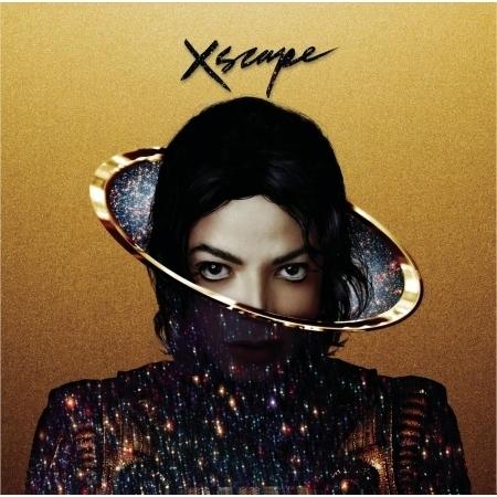 XSCAPE (Deluxe) 超脫 豪華極致版 專輯封面