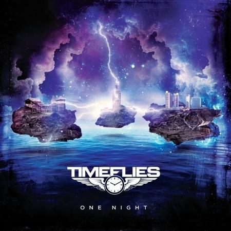 One Night EP 專輯封面