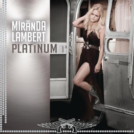 Platinum 白金唱片 專輯封面