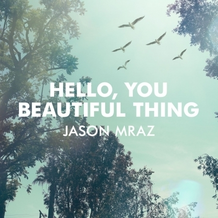 Hello, You Beautiful Thing 專輯封面