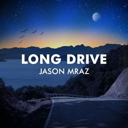 Long Drive 專輯封面