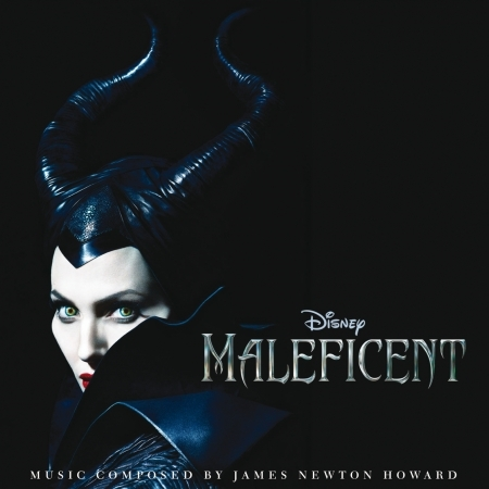 Maleficent Original Motion Picture Soundtrack 專輯封面