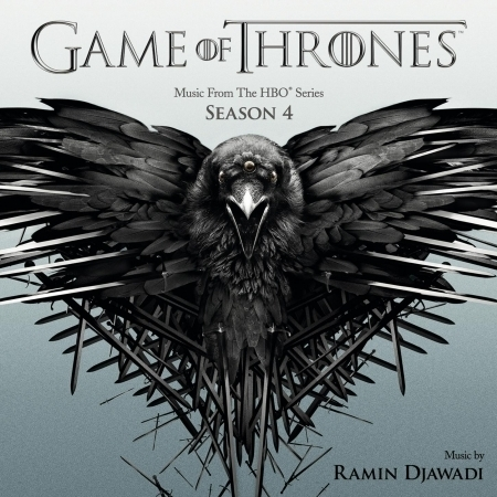 Game of Thrones (Music from the HBO® Series - Season 4) 專輯封面